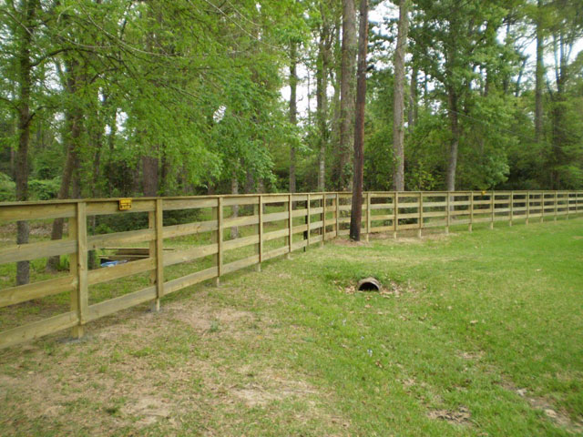 Wood Fence Installation Privacy Fencing Summit Fence North