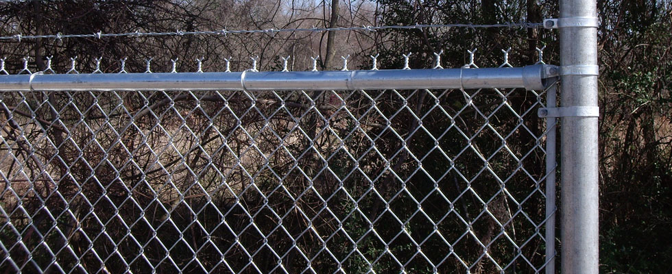 Houston Chain Link Fencing
