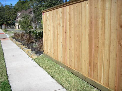 Before You Buy A Fence