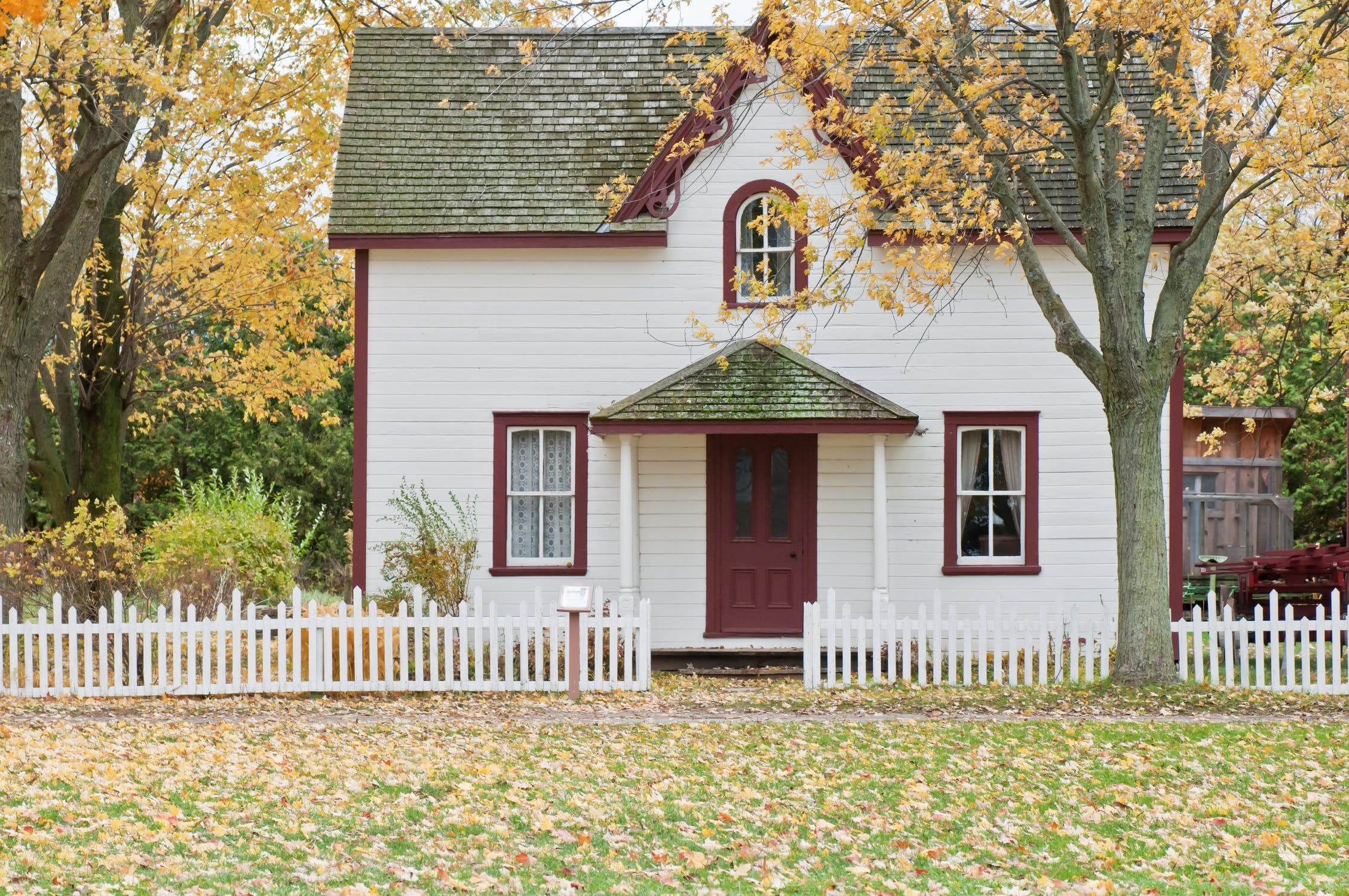 Image result for Do Fences Increase Home Value?