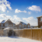 , Repairing Your Houston Fence Before Colder Weather Comes